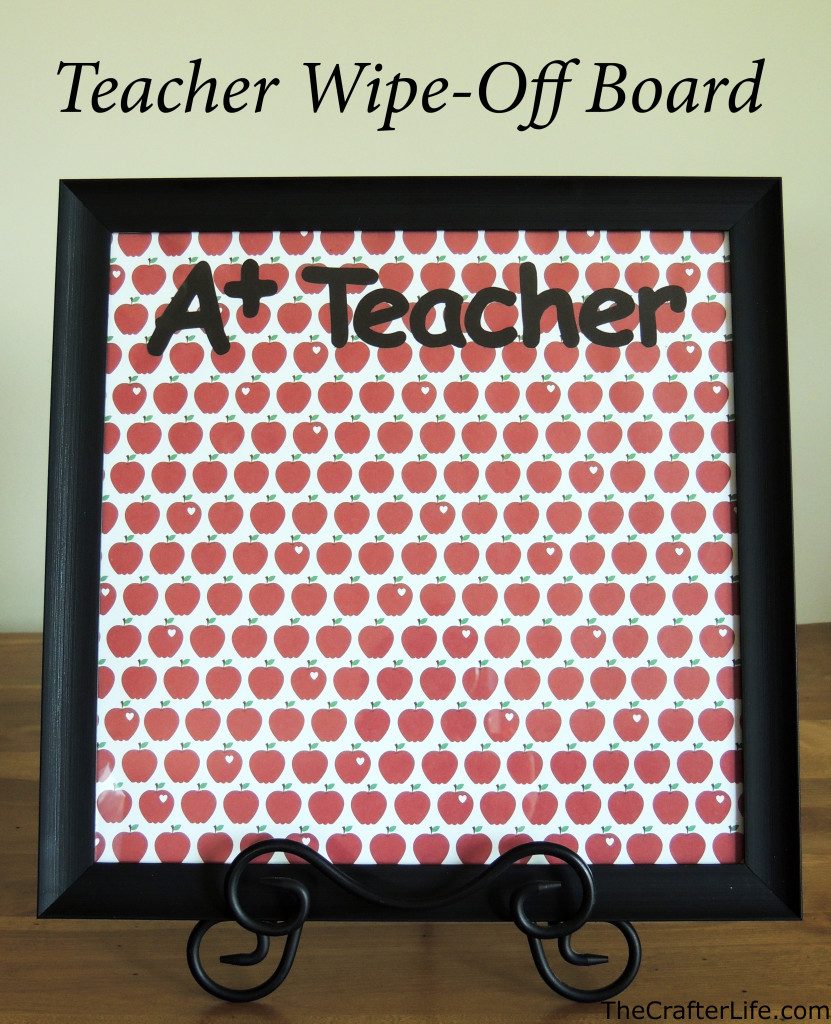 Teacherwipeoff