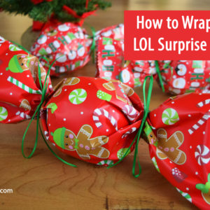 LOL Surprise Doll
